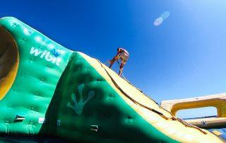 Amadores Fun Park